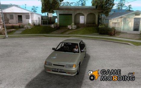 ВАЗ 2115 for GTA San Andreas