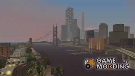 Сam Hack (свободная камера) для GTA 3