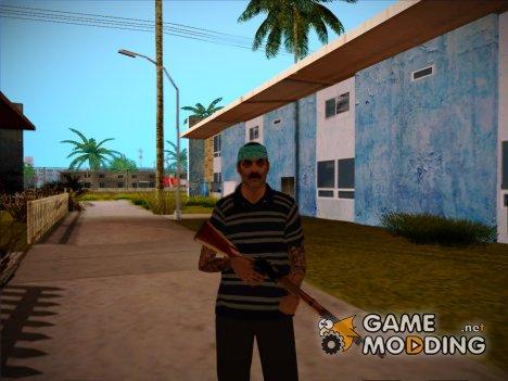 VLA1 HD для GTA San Andreas