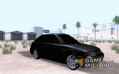 ВАЗ 21123 for GTA San Andreas