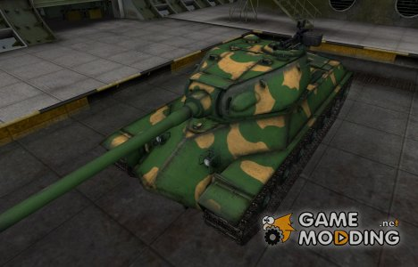 Китайский танк 110 for World of Tanks