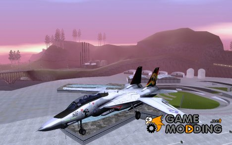 F-14 for GTA San Andreas