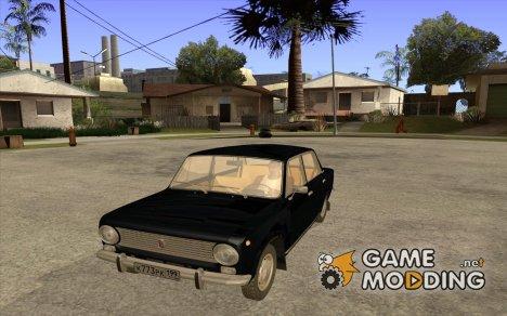 """ВАЗ 2101 """"Копейка"""" для GTA San Andreas"""