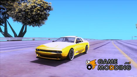Elegy Mod для GTA San Andreas