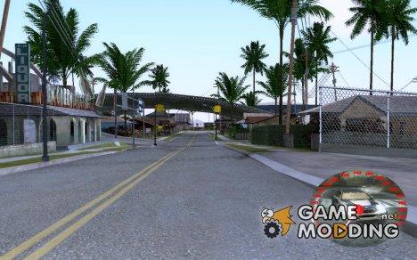 Спидометр с изображением BMW M3 for GTA San Andreas