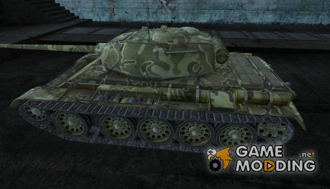 T-44 17 для World of Tanks