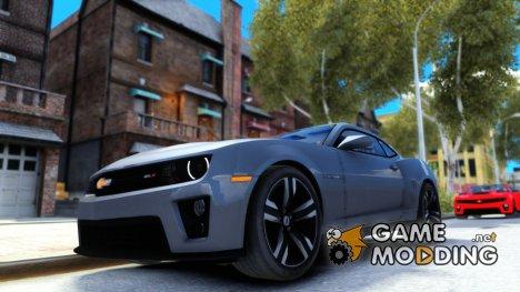 NLG ENB v1.0 для GTA 4