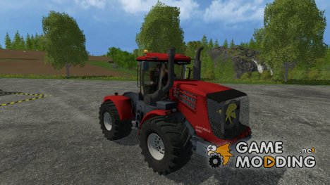 Кировец 9450 for Farming Simulator 2015
