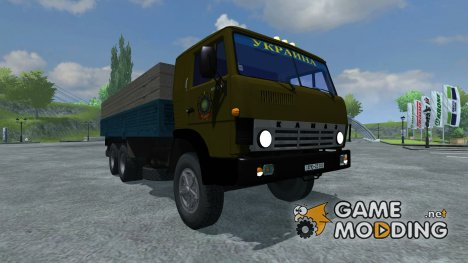 КамАЗ 53212 for Farming Simulator 2013