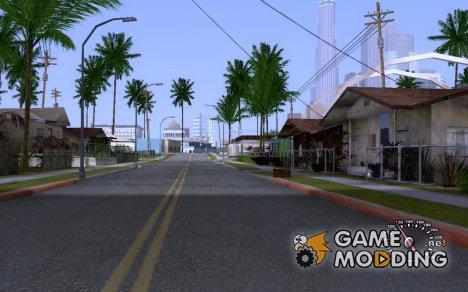 Спидометр by Desann v.3.0 для GTA San Andreas