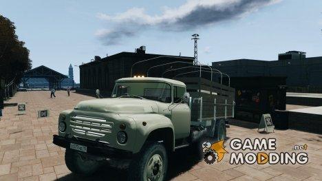 ЗиЛ 431410-130 Final for GTA 4