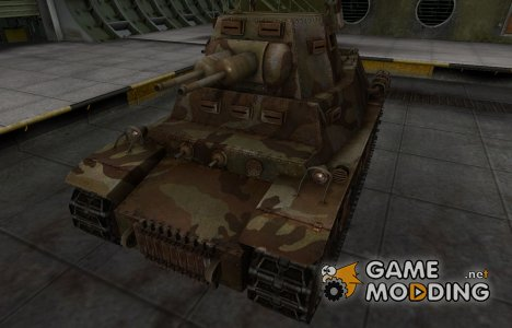 Американский танк MTLS-1G14 for World of Tanks