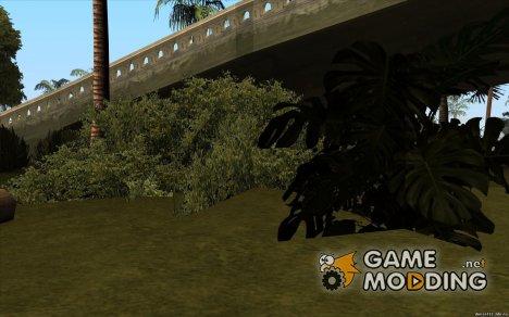 Множество текстур из GTA SA Mobile для GTA San Andreas