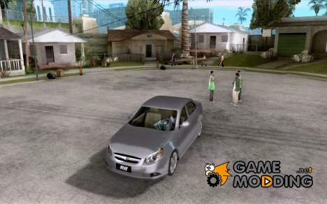 Cheverolet EPIC for GTA San Andreas
