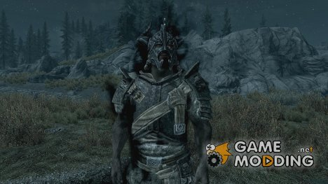 The Helm Of Evil for TES V Skyrim
