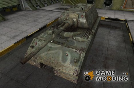Maus for World of Tanks