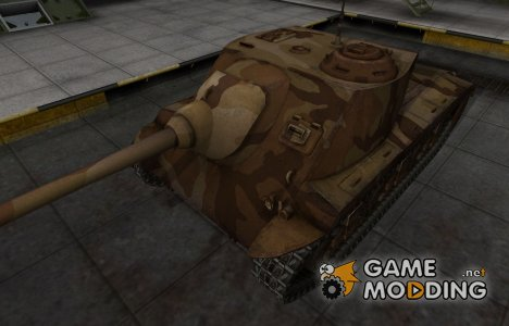 Американский танк T25 AT for World of Tanks