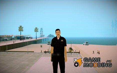 Sfpd1 for GTA San Andreas