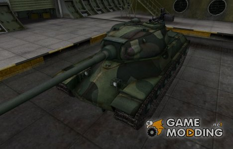 Китайскин танк 110 for World of Tanks