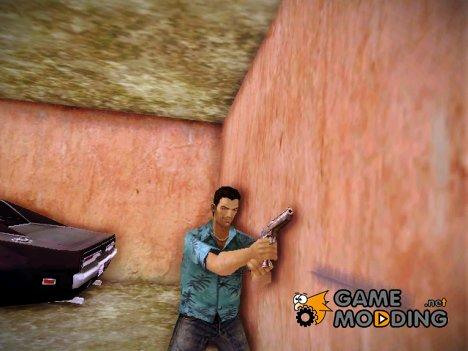 Пустынный Орёл for GTA Vice City