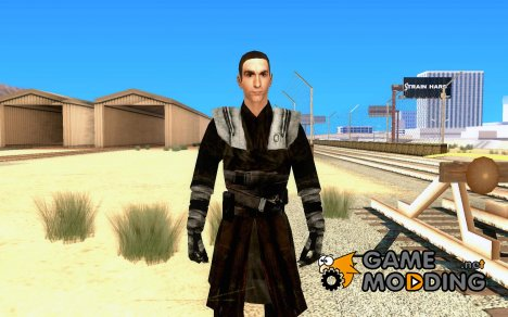 Starkiller из Star Wars v1 for GTA San Andreas