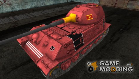 Шкурка для VK4502(P) Ausf B for World of Tanks