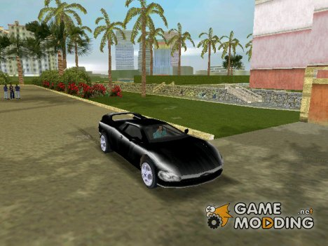 INFERNUS из GTA 3 for GTA Vice City