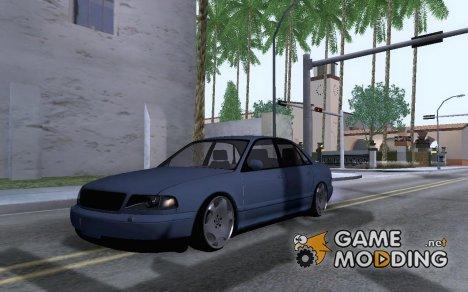 Audi A8 Low & Slow для GTA San Andreas