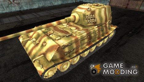 VK4502(P) Ausf B 3 для World of Tanks