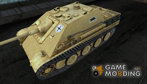 Jagdpanther VALENTI for World of Tanks