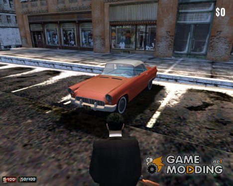 Smith Thunderbolt (Mafia 2) для Mafia: The City of Lost Heaven