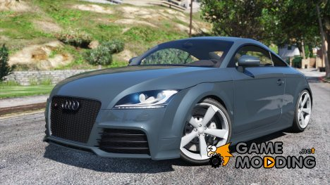 Audi TT RS 2013 v1 for GTA 5
