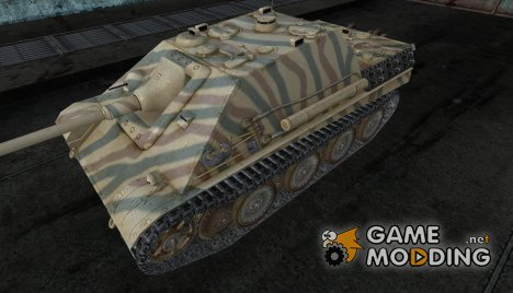 JagdPanther 1 для World of Tanks