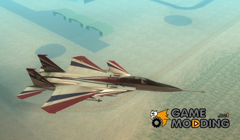 F-15 S/MTD for GTA San Andreas