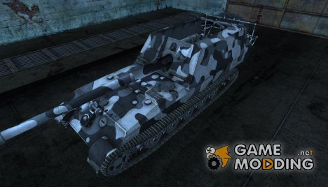 GW-Tiger 1 for World of Tanks