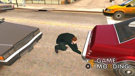 Car Bomber for GTA 4