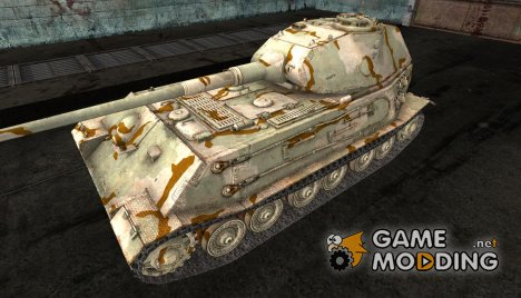 VK4502(P) Ausf B 10 for World of Tanks