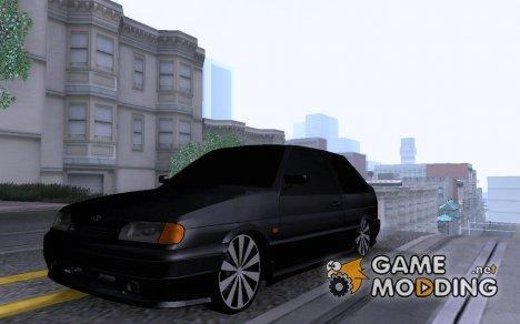 ВАЗ 2113 for GTA San Andreas