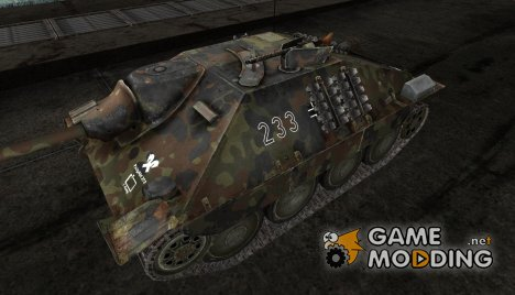 Hetzer 12 for World of Tanks