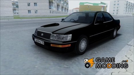 Toyota Celsior 1992 for GTA San Andreas