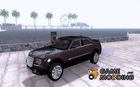 Chrysler 300c 2006 для GTA San Andreas
