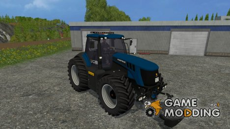 JCB Fastrac 8310 for Farming Simulator 2015