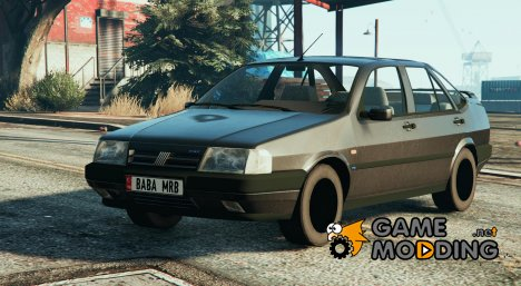 Fiat Tempra for GTA 5