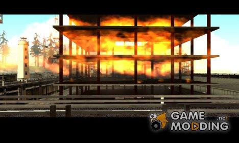 Побег for GTA San Andreas