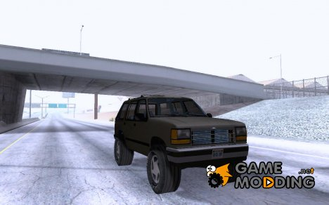 Ford Explorer  1994 for GTA San Andreas