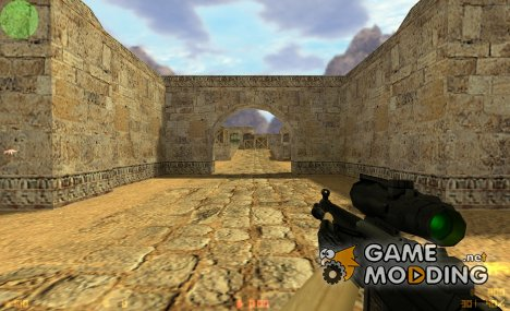 Sig SWAT for Counter-Strike 1.6