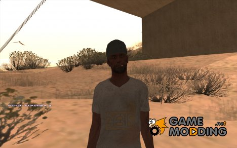 Sbmotr2 HD for GTA San Andreas