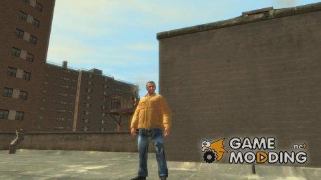 """Джинсы """"Тектоник"""" for GTA 4"""