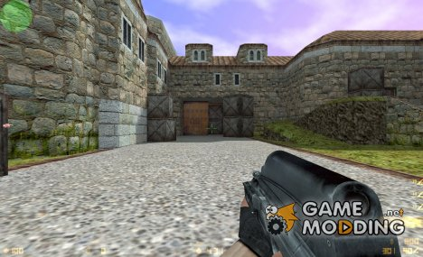 S.T.A.L.K.E.R. F2000 for CS 1.6 for Counter-Strike 1.6
