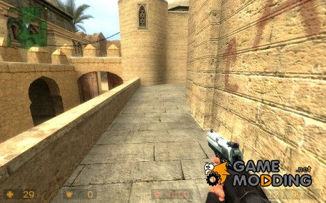 Les0ner's Usp for Counter-Strike Source